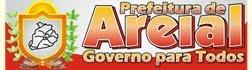 Prefeitura de Areial - Governo para Todos