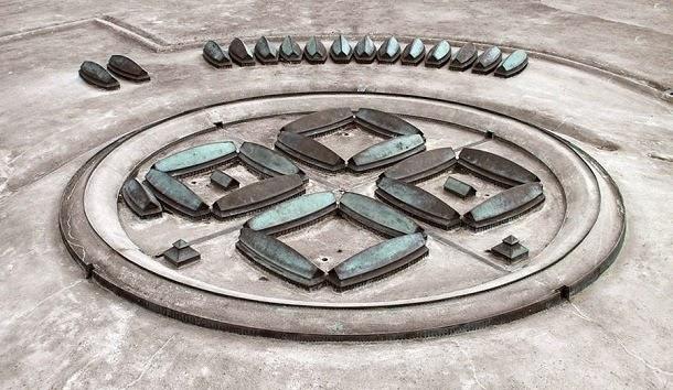 Descoberta enigmática fortaleza Viking com 1000 anos