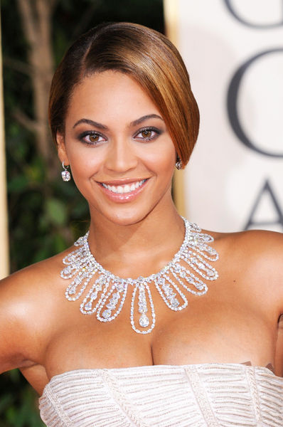 Beyonce Knowles biography