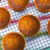 Moliūgų keksiukai / Pumpkin Cupcakes