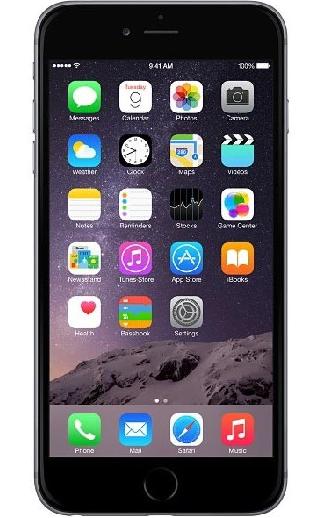 Harga iPhone 6 Plus terbaru 2015