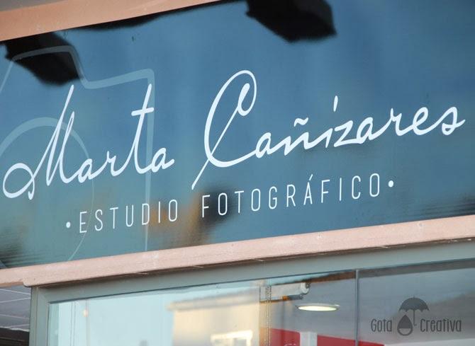 fotografía Marta Cañizares by Gota Creativa