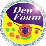 DEWFOAM PRODUCTS AVAILABLE