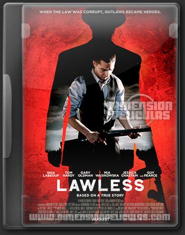Lawless (BRRip HD Ingles Subtitulado) (2012)