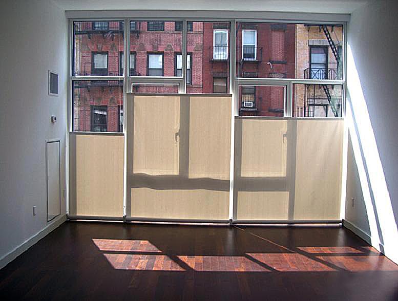 Horizon Window Treatments   Roller Shades