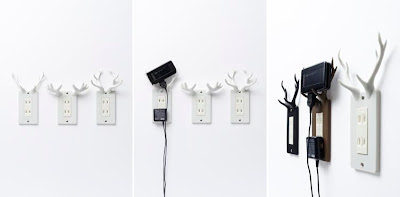Creative Electrical Outlets and Modern Power Sockets (15) 12