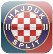 Aplikacija Hajduk News za iOS i Android mobitele