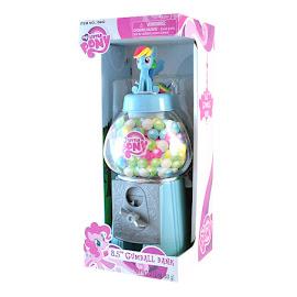 MLP Gumball Bank Rainbow Dash Figure by Sweet N Fun