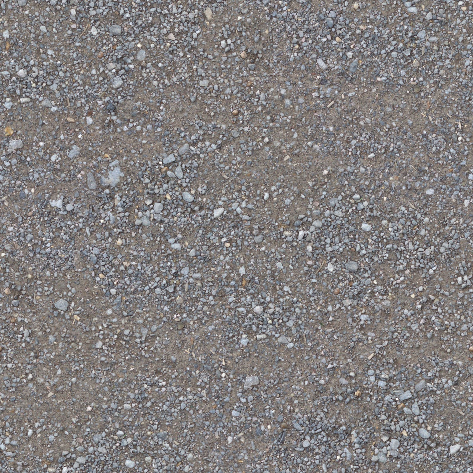 Dirt ground soil sand seamless texture 2048x2048