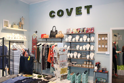 Covet Boutique San Francisco