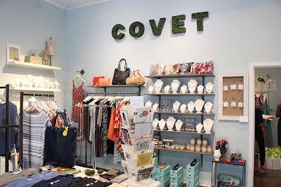 Covet Boutique San Francisco