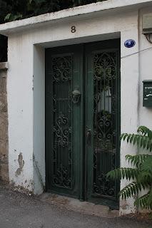 Kapılar - Ayşen ARSLANGİRAY