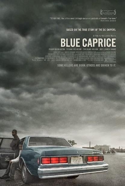 Film Blue Caprice (2013)