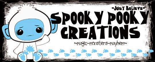Spooky Pooky Creations