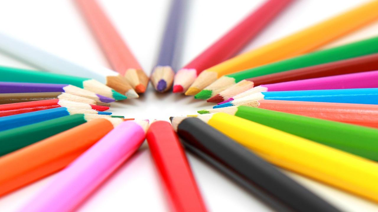 Usando psicologia das cores no seu blog