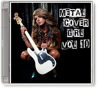 oi VA   Metal Cover Girl Vol.10 [2013]