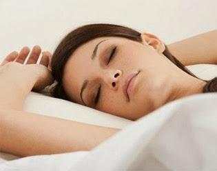 6 Tips Cara Agar Tidur Nyenyak Dan Lelap