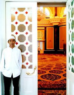 Syaiful Adzreen bin Abdul Rahman