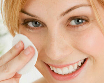 Wajah Putih Bersih Terawat