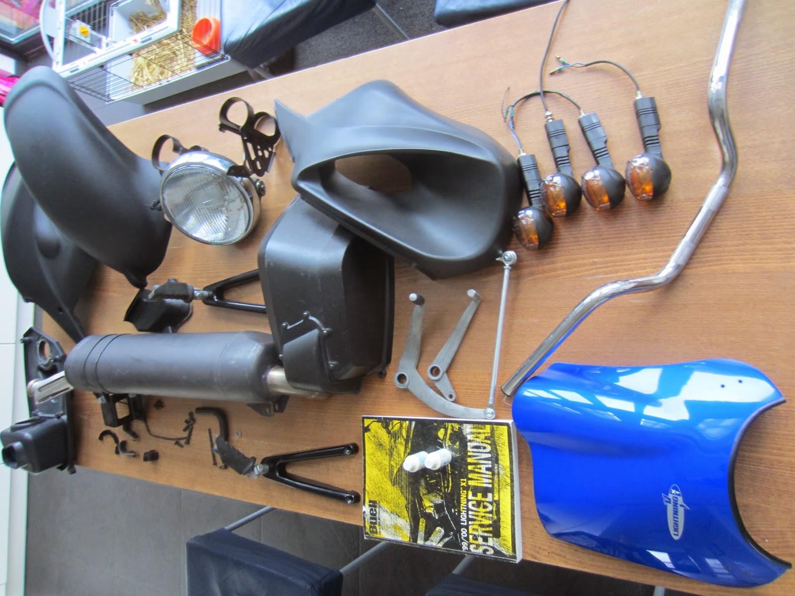 dd motorcycles buell x1 lightning rh daviddreesen blogspot com buell x1 owner's manual buell x1 lightning service manual