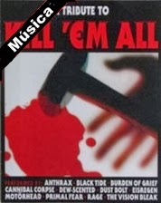 Metallica - A Tribute To Kill Em All (2013)