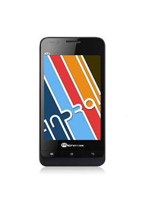 Micromax A73 Superfone Buzz