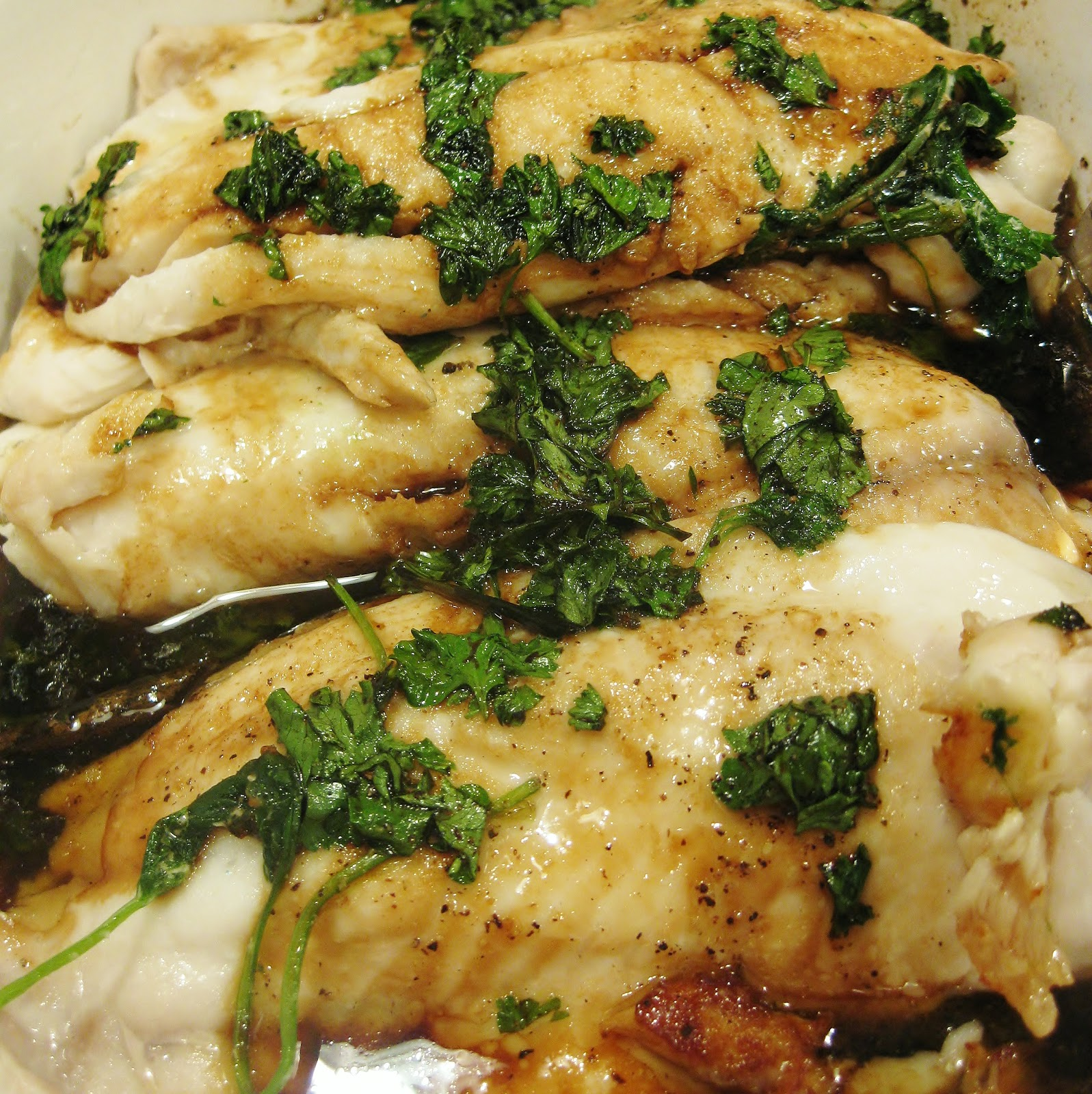 Christine 39 s kitchen chronicles chinese steamed fish for Chinese steamed fish