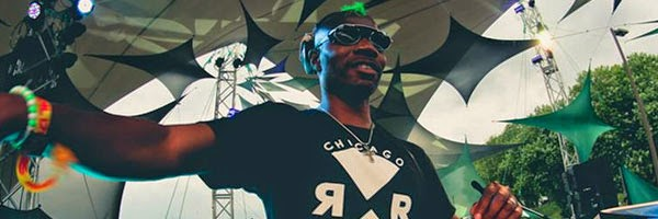 Green Velvet - Essential Mix - 19-07-2014
