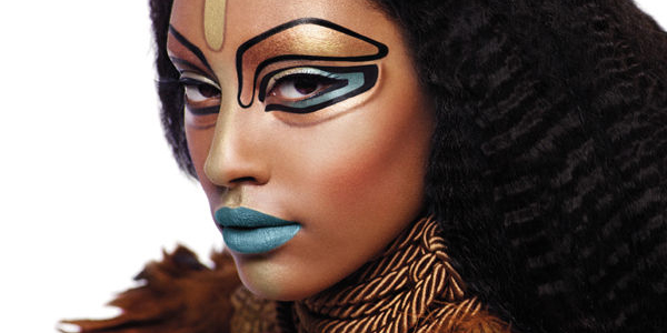 Beauty by linde make up artist of the month alex box for Fvb interieur designs bv