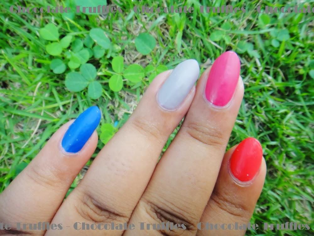 Lujoso Uñas Orly Color De Esmalte De Ampd Ideas - Ideas de Pintar de ...