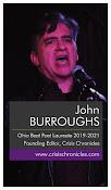 John B. Burroughs