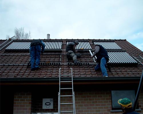 Pada artikel ini, kita akan fokus pada cara menginstal sistem pemanas