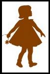 Dayse M. Howe  -   A Menina Prendada