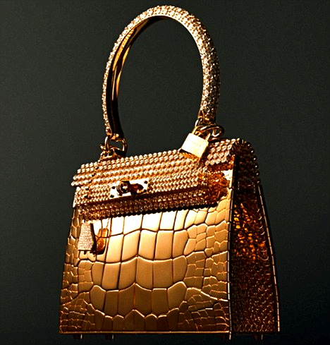 hermes crocodile kelly bag - Out and About with Mary Kay: True or False: Is there a waiting ...