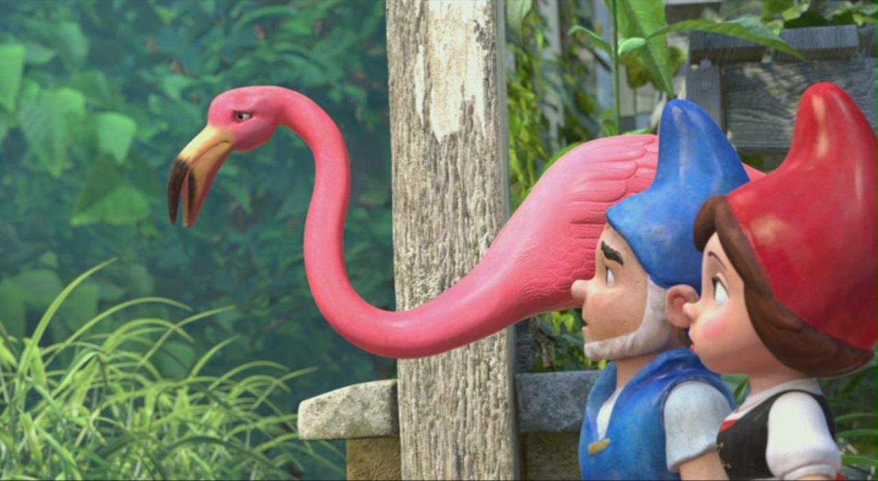 Gnomeo & Juliet S4 s Gnomeo & Juliet