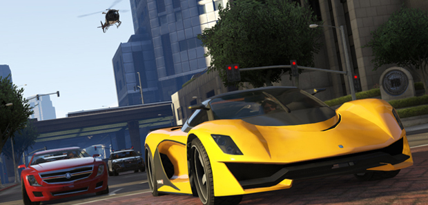 GTA 5 Title Update 1 11 Patch Notes, Business Update