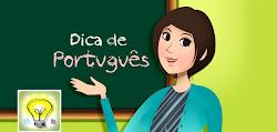 Dicas de Português - Profª Patrícia Tissi