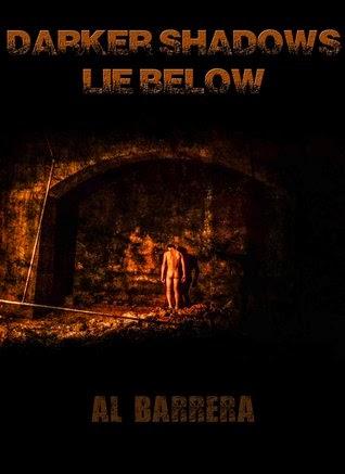 Darker Shadows Lie Below book