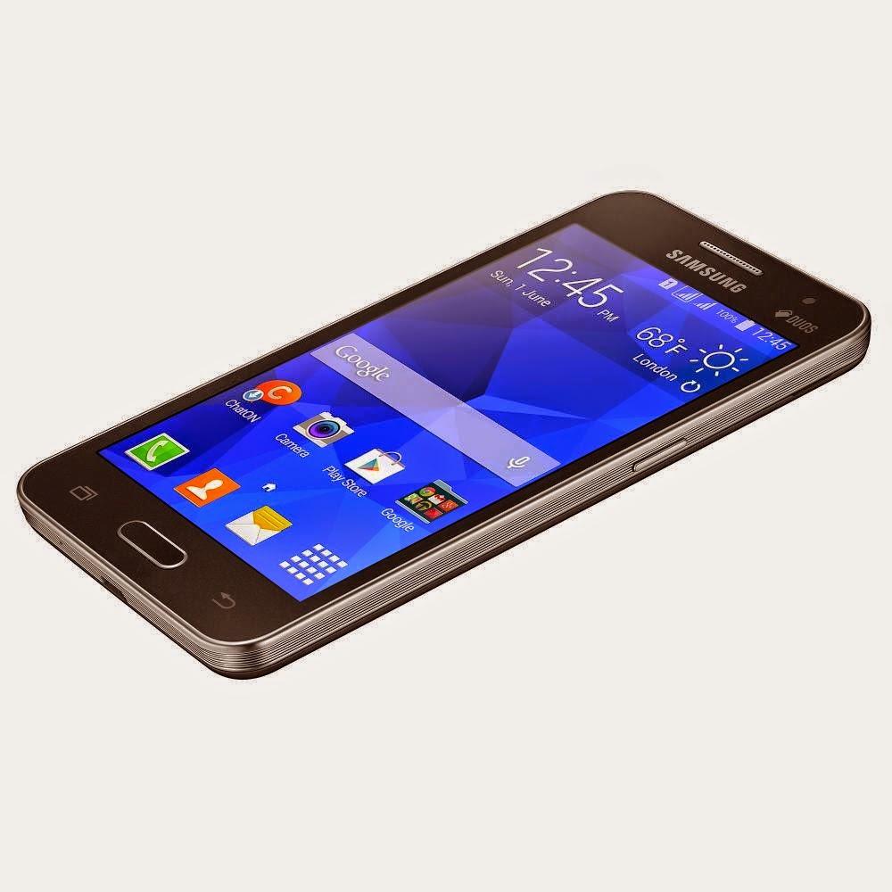 How to Flashing Samsung Galaxy Core 2 SM-G355H - zonexfirmware