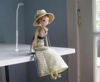 marianne dashwood doll