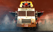 #15 Twisted Metal Wallpaper