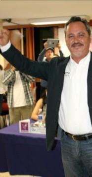 Nuevo exhorto del Senado al delegado morenista de Tláhuac