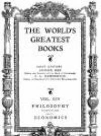 The World's Greatest Books_ Volume 3