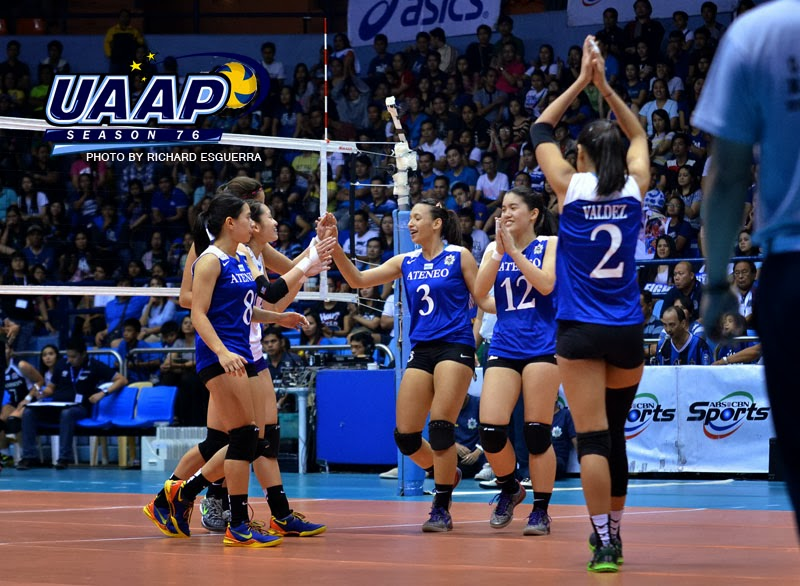 uaap season 76 women s volleyball source http hikethegap com tag uaap