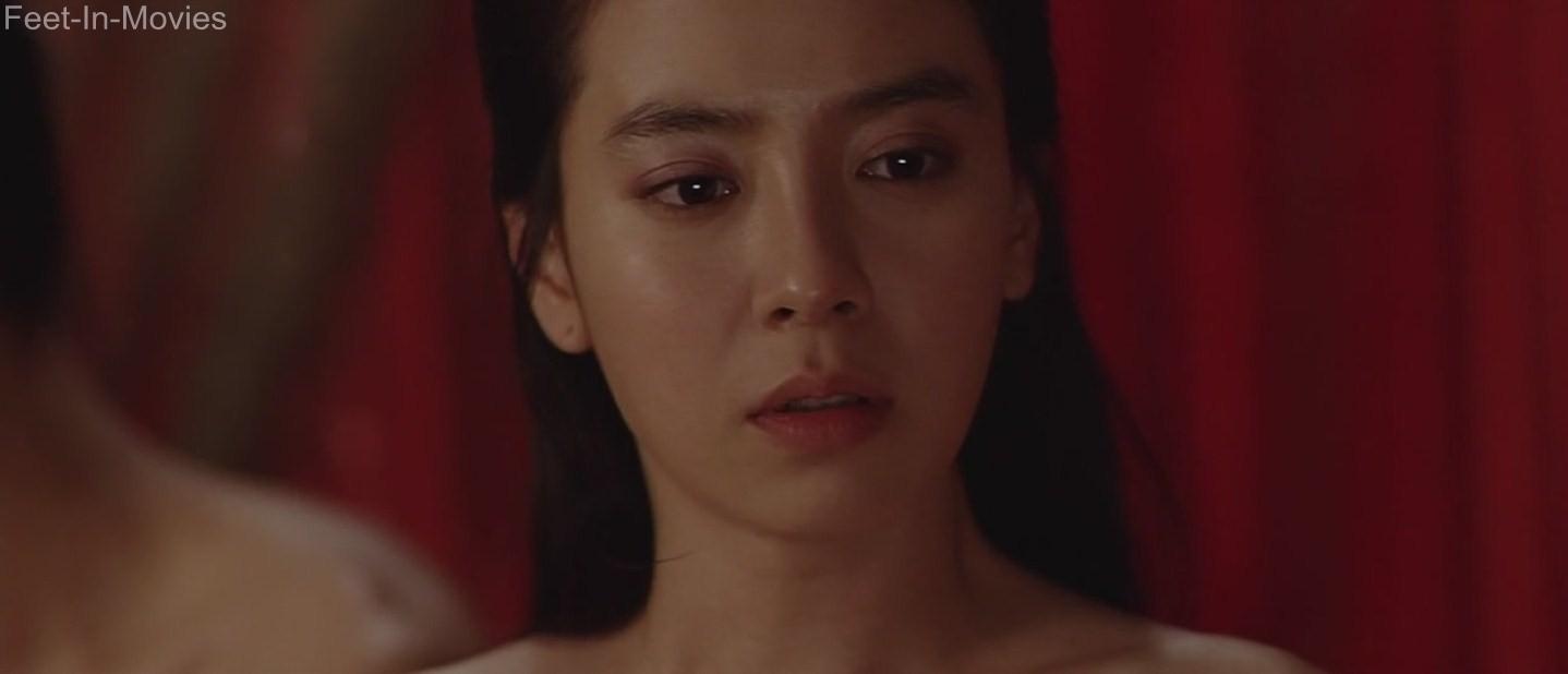 Song Ji Hyo Pornofilm