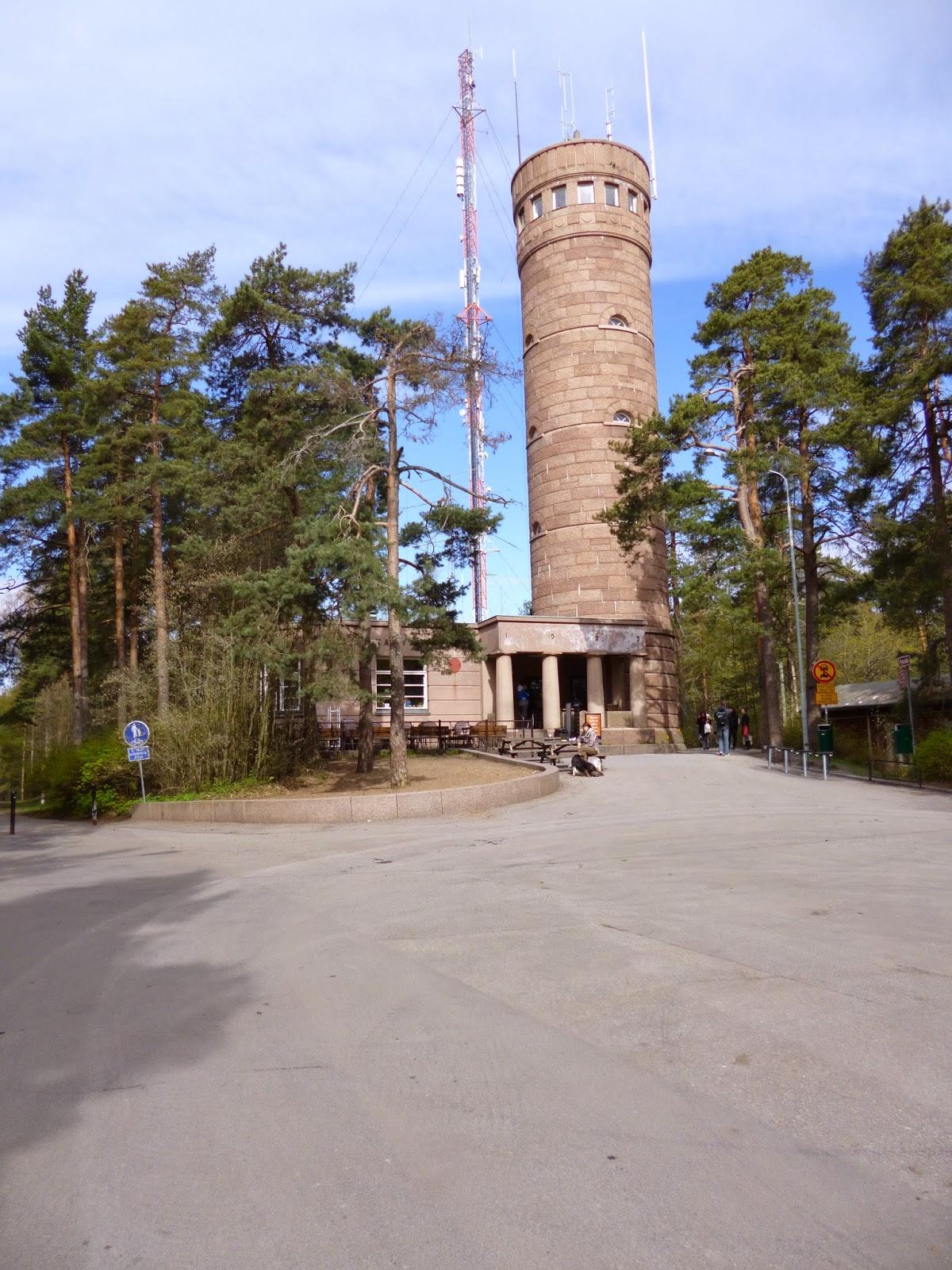 Tampere-pyynikki