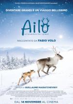 L'incredibile viaggio di un piccolo cucciolo di renna attraverso le meraviglie dei...