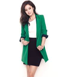 Biodata Kim Tae hee