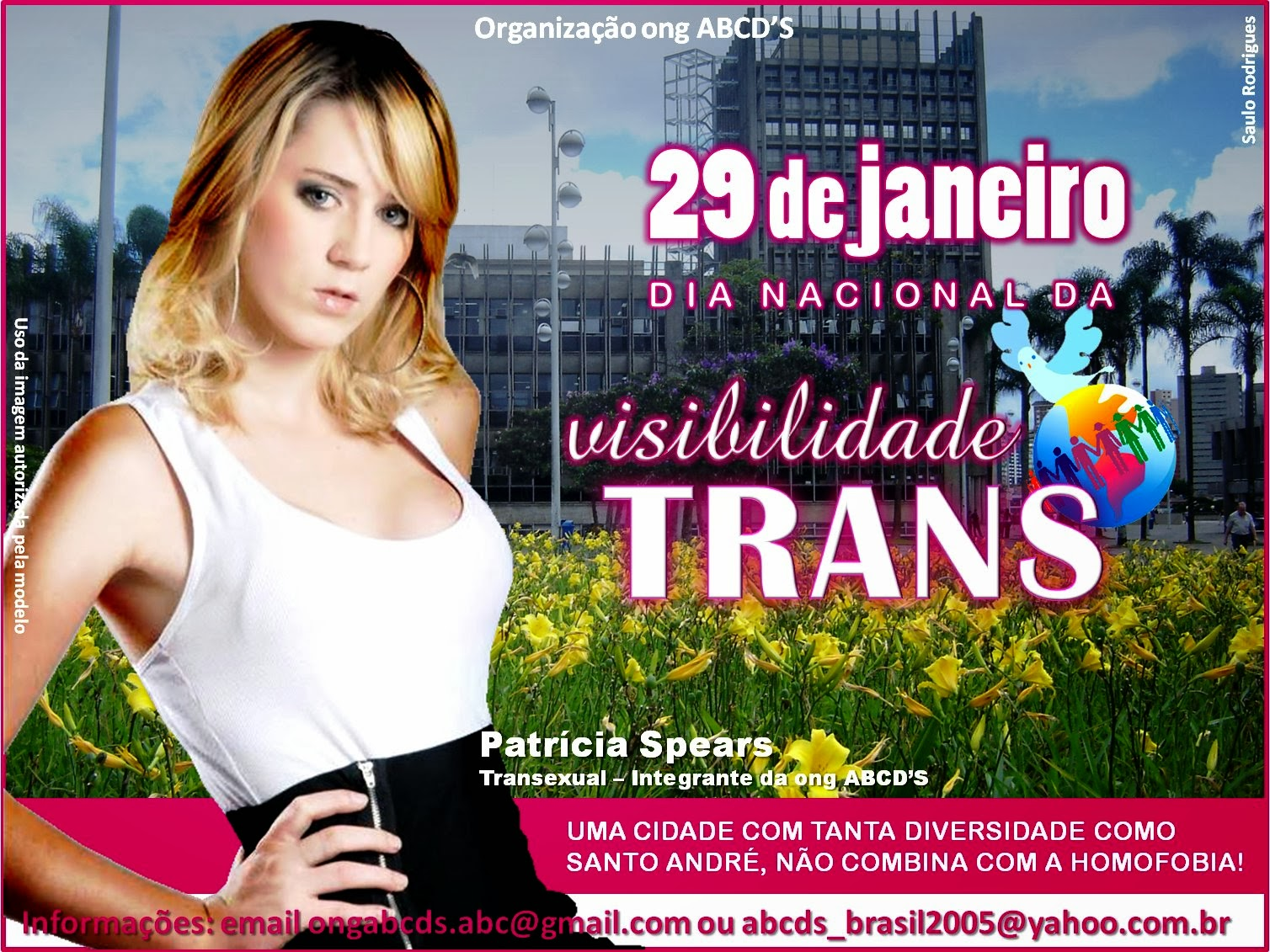 Visibilidade Trans