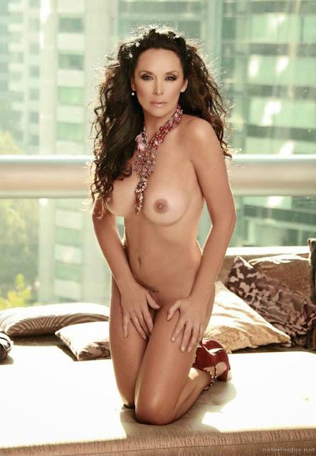 FOTOS: Mayra Rojas Revista Playboy México - Mayo 2015
